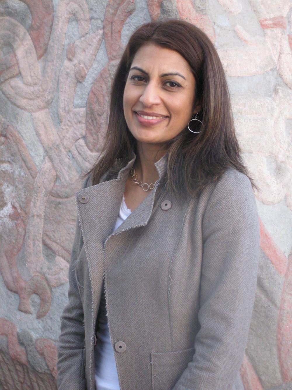 Shilpi Gowda
