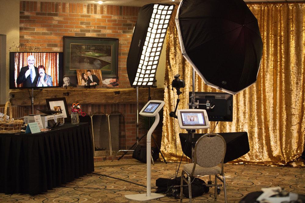 GRID&NEA Fundraiser Photo Booth | One Tree Studio Booth | Toronto and Niagara Region