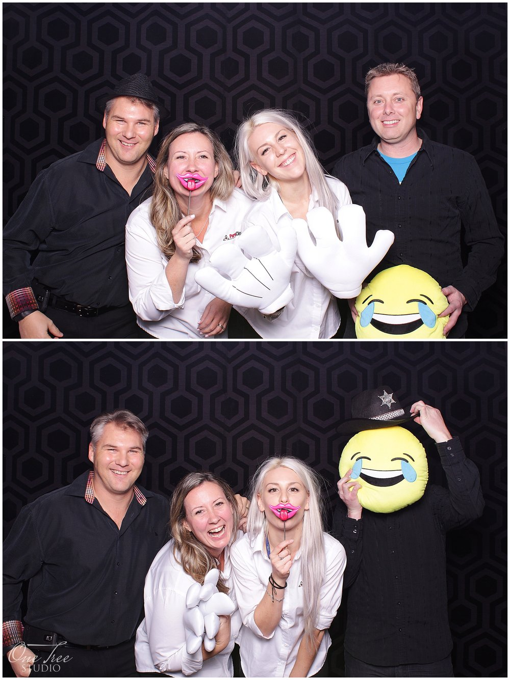Toronto Photo Booth | Niagara Photo Booth | One Tree Studio Booth