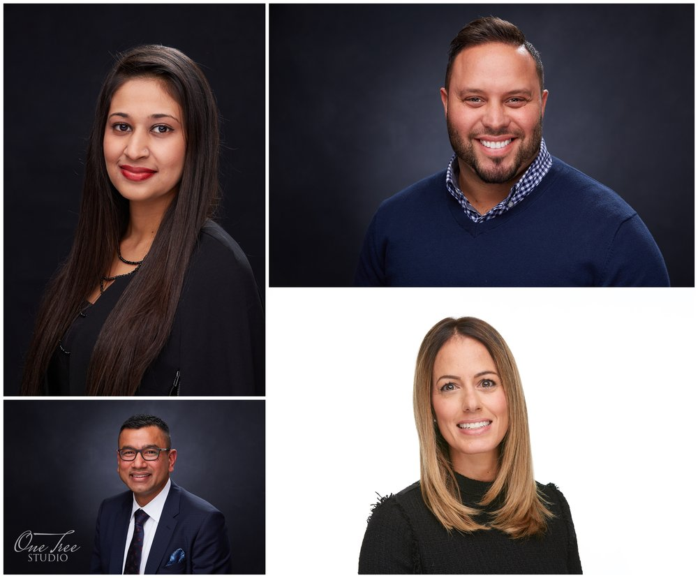 LinkedIn Headshot Photo Booth | Toronto Headshot Photographer | Sheraton Centre | One Tree Studio Inc.