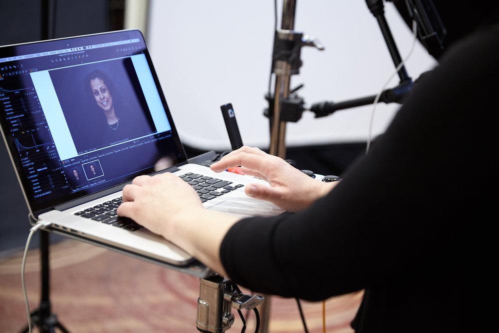 Toronto Conference Headshot Photographer | One Tree Studio Inc.