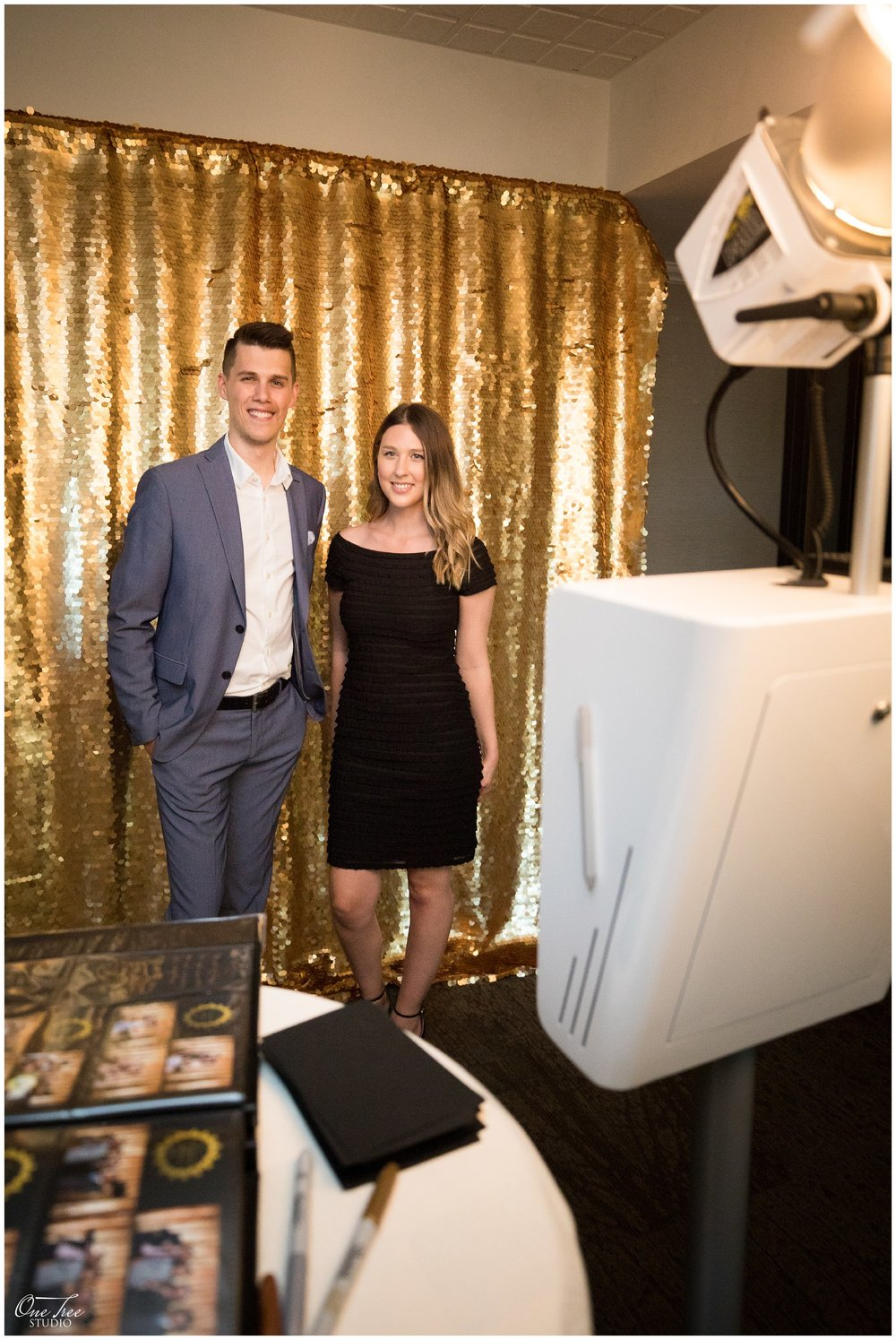 Toronto Luxury Photo Booth