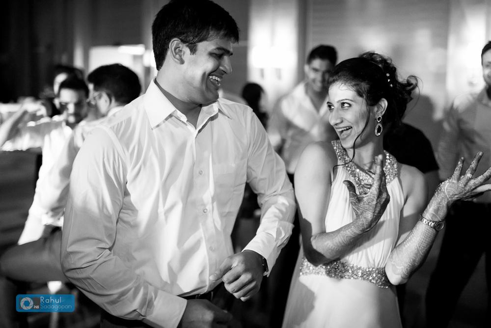 Kanak and Vishva