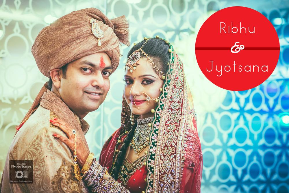 Ribhu and Jyotsana