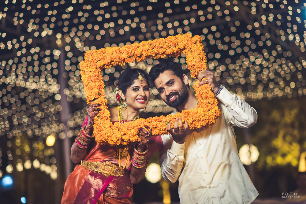Wedding Stories — Rahul Sadagopan