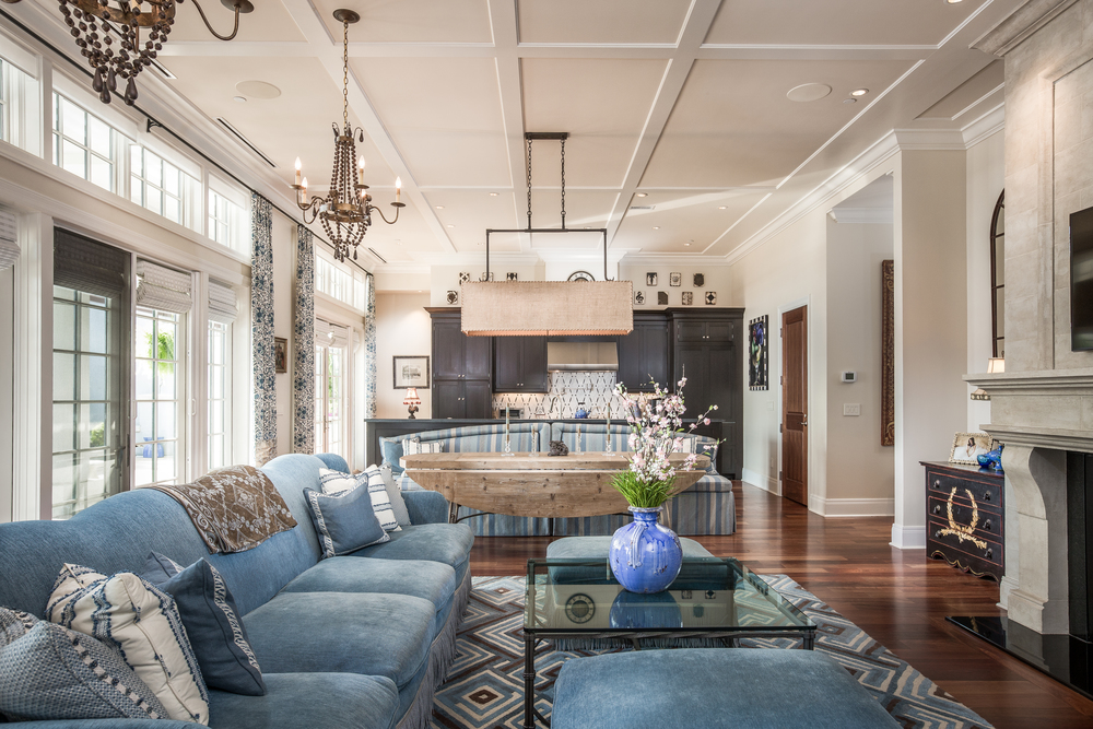 Charleston Real Estate Photography