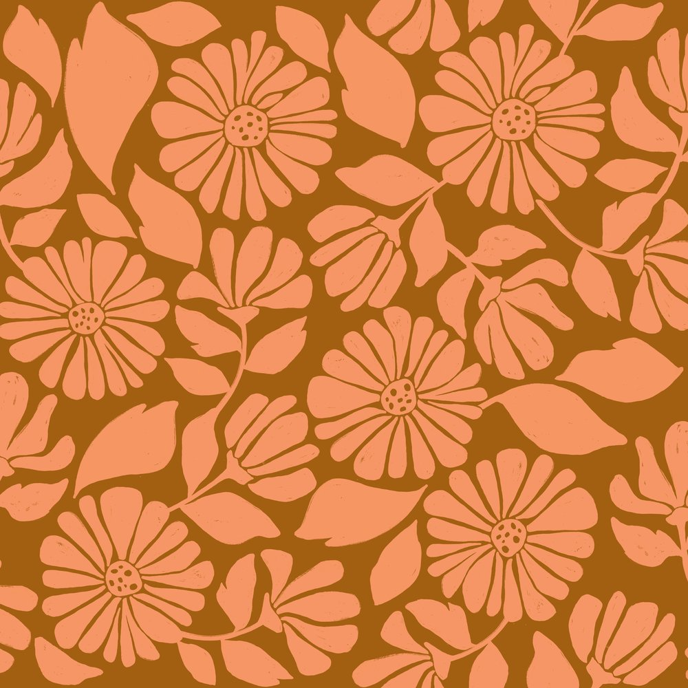 big daisies-repeat-pinkbrown.jpg