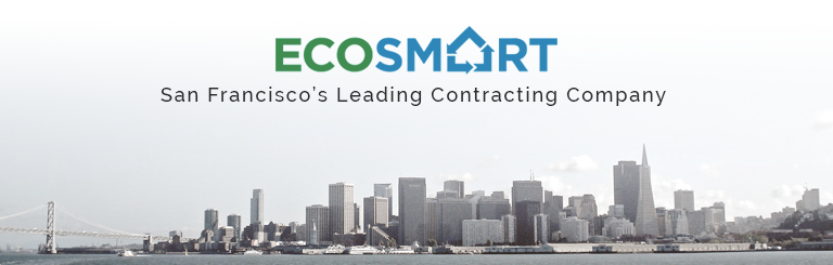 EcoSmart Is A San Franciscou0027s Leading Construction, Roofing And General  Contracting Company. Our Building, Repairs And Remodeling Are Done To  U201cgreenu201d ...