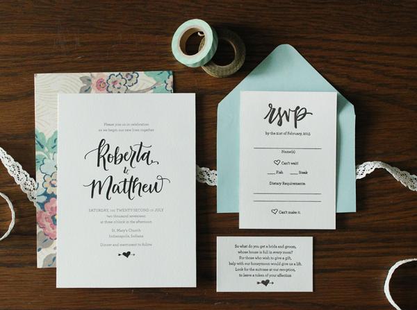 My 5 Favorite Things In Wedding Invitation Design Emma Bauso Design