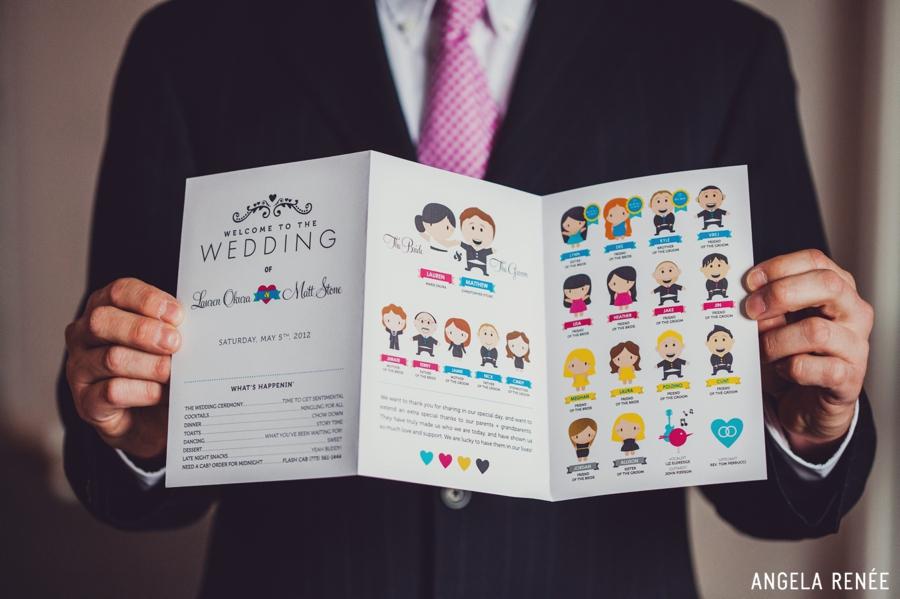 My 5 favorite things in wedding invitation design — Emma Bauso Design