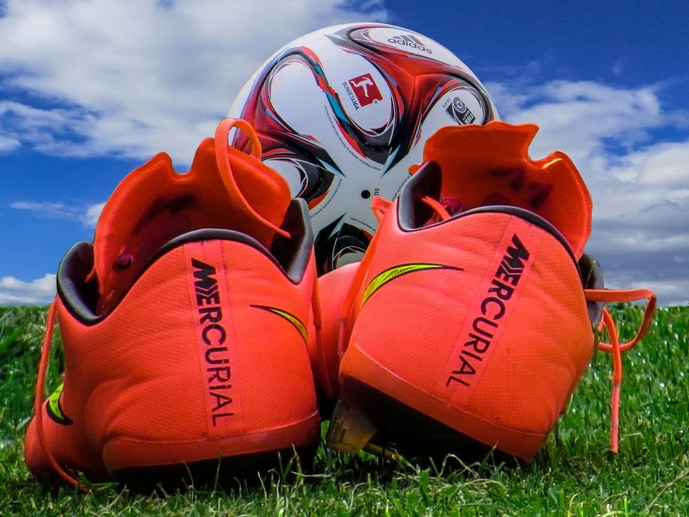 soccer cleats nike futbol winner photo vida es oro welcome page