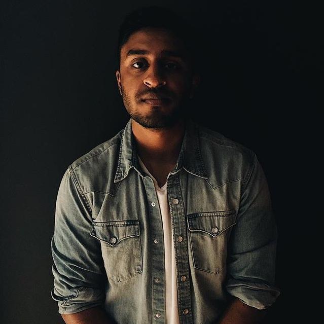 Josh Sahunta