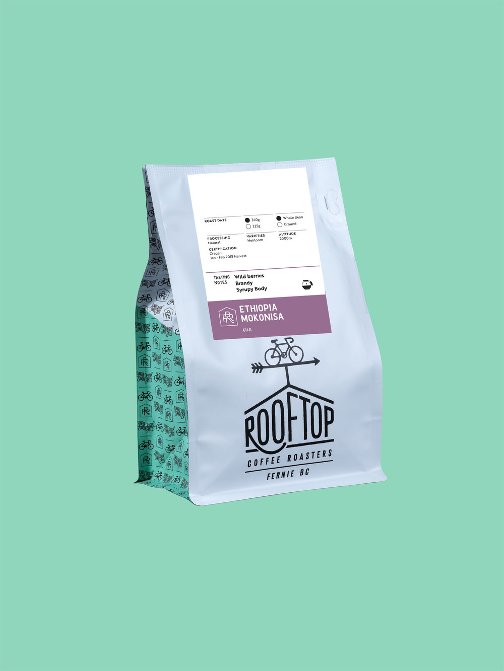Rooftop Coffee Roasters - For full details on Rooftop or to order some of their coffee visit their website https://www.rooftopcoffeeroasters.comOr visit them @rooftopcoffeeroasters