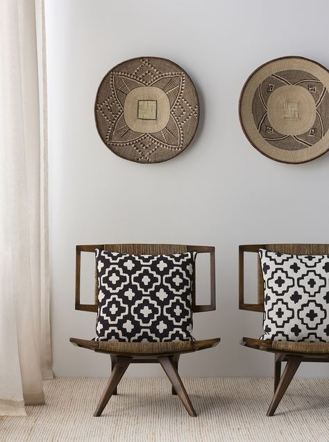 MODERN AFRICAN DECOR from tiffany with love