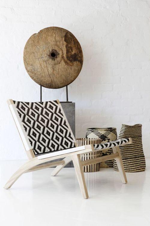 modern african decor - African Decor