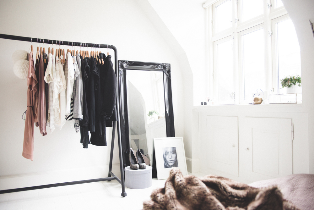 Стойка вешалка для одежды напольная своими руками фото 289