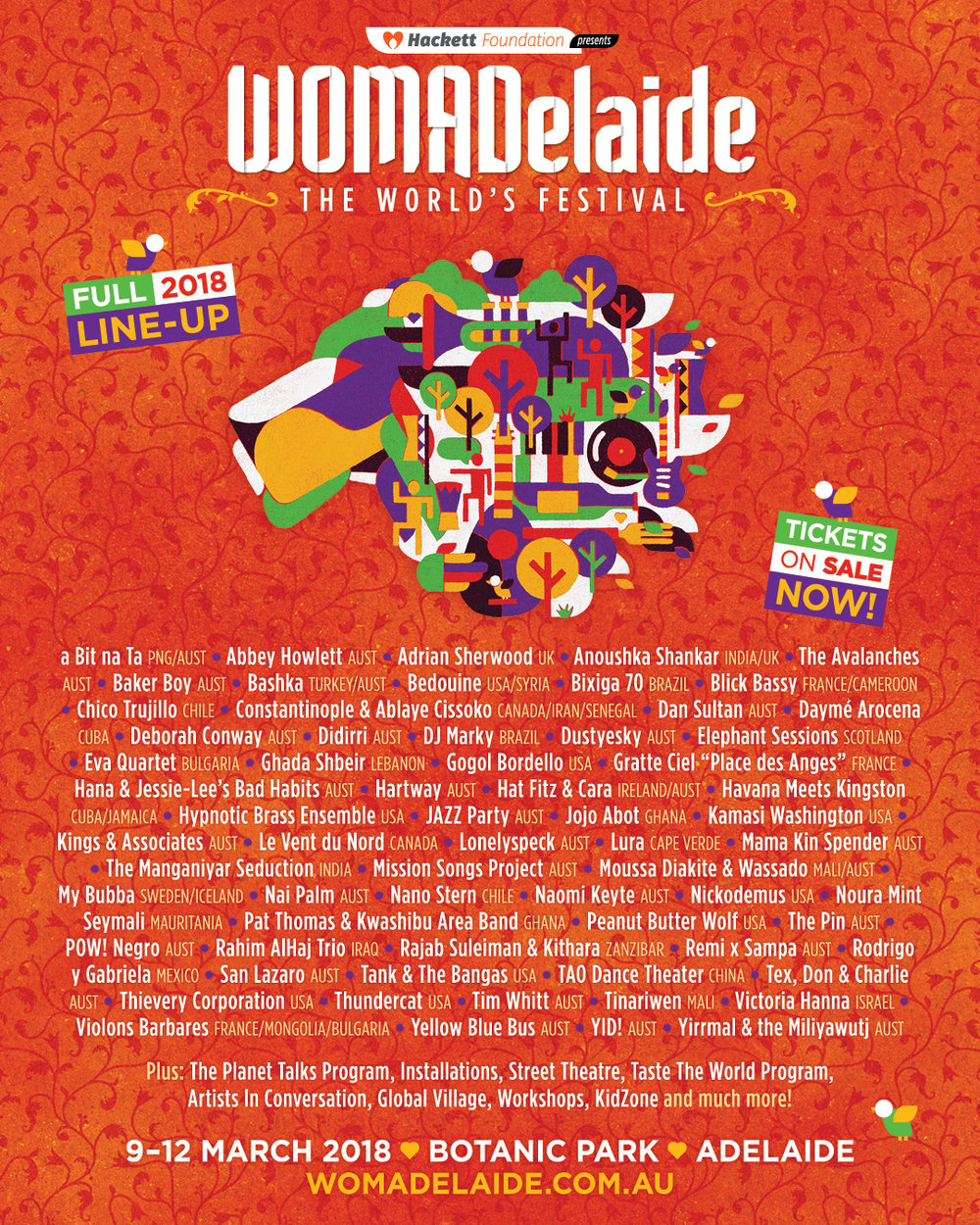 WOMADelaide 2018_Final Announce_Poster.jpg