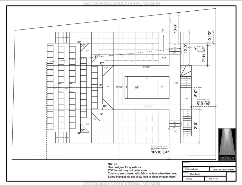 Vectorworks Renderings  sc 1 st  Olivia Carter & Design Work u2014 Olivia Carter