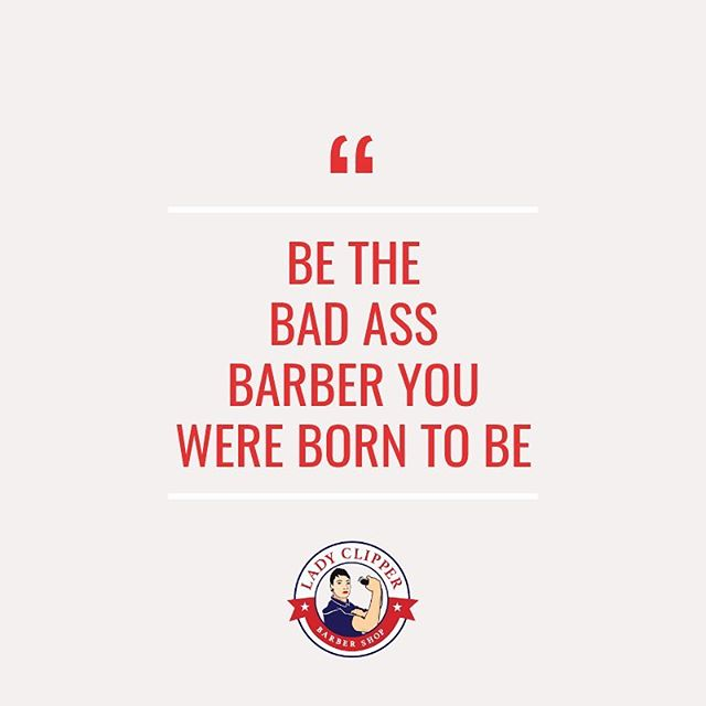 To all the ladies in the place who handle clippers with grace!! ✂️ 💈 ✂️ 💈✂️⠀ .⠀ .⠀ #femalebarber #ladybarber #barbers #style #menshair #faded #barbering #barbershopconnect #behindthechair #barberlove #beard #hairstyles #LadyClipper #barbershop #like #barberworld #fade #andis #wahl #thebarberpost #mensgrooming #hair #nastybarbers #barber #haircut #hairstylist #barberlife #barbergang #barbersinctv #hairstyle