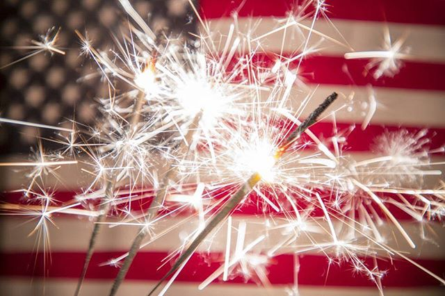 RHS wishes everyone a happy 4th of July! Be on the look out for spotlight updates from our members about their amazing summers #RHS