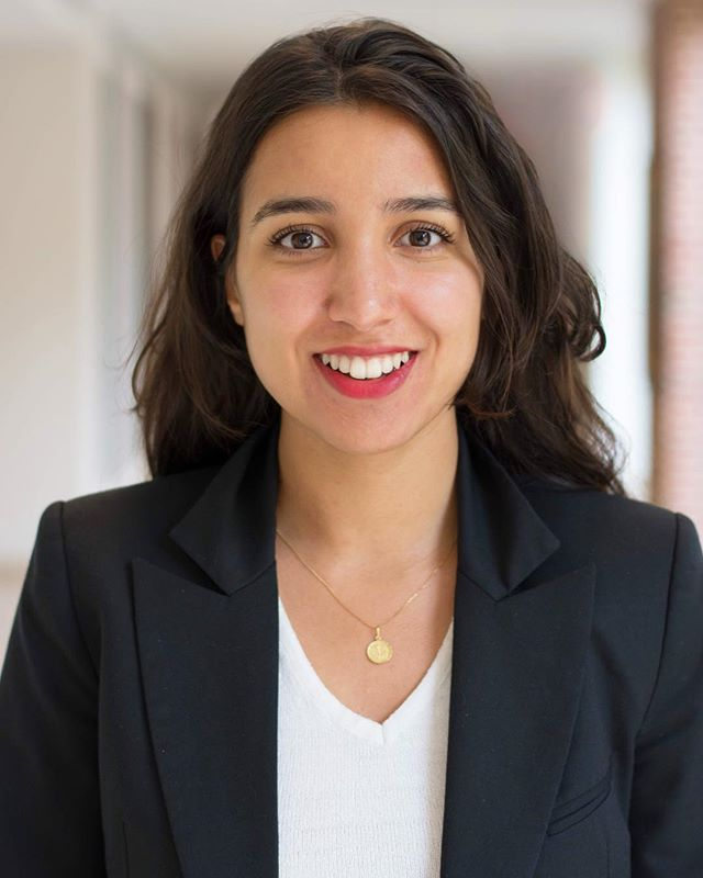 "It's Saturday 🙌 today on #RHSspotlight we hear from our other CEO Mariam Bahmane '19 on her incredible summer internship: ""I worked with Wellington as an Investment Research intern in Boston. I did due diligence on two telecommunication infrastructure companies and researched the future of the mining sector in South Africa to see if they are worth investing in. The people at Wellington are some of the brightest and kindest people I know. Beyond Fixed Income investing, they taught me how to not take myself too seriously."""