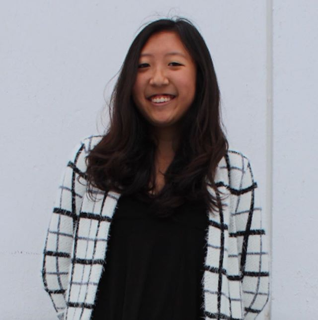 "Kicking off our #RHSMeetTheMemebers with our one of our CEOs 🌟 Seimi Park '20 🌟 Major: Economics Minors: Computer Science and Peace & Conflict Studies  Favorite part of RHS: ""Redefine Her Street is the only organization on Swarthmore's campus dedicated to providing personal and professional development opportunities for women interested in business and financial services industries. As women at a liberal arts college, our access to such resources are limited, but RHS addresses this gap by providing community, education, and mentorship. Most of all, I love being surrounded by a group of dedicated, intelligent, and hard-working women, who empower me to strive for more."""