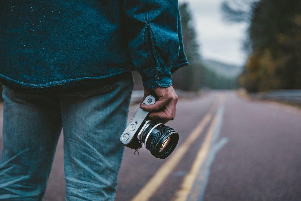 Video Portfolio -
