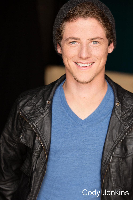 Cody Jenkins    (Thackery Binx)
