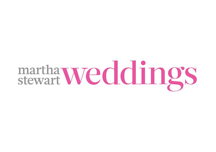 Copy of Martha Stewart Wedding