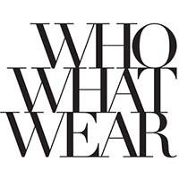 Copy of Who What Wear