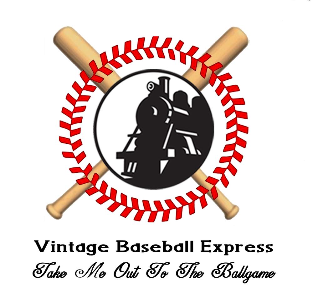 3RR Vintage Baseball Express