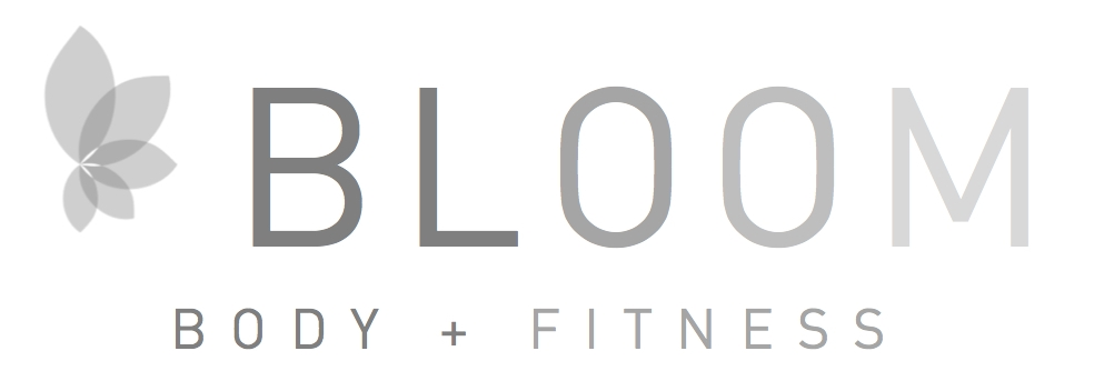 BLOOM BODY + FITNESS