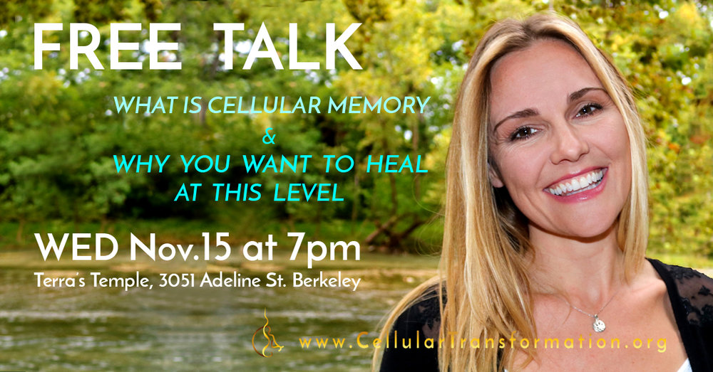 Jennifer Millar in Berkeley