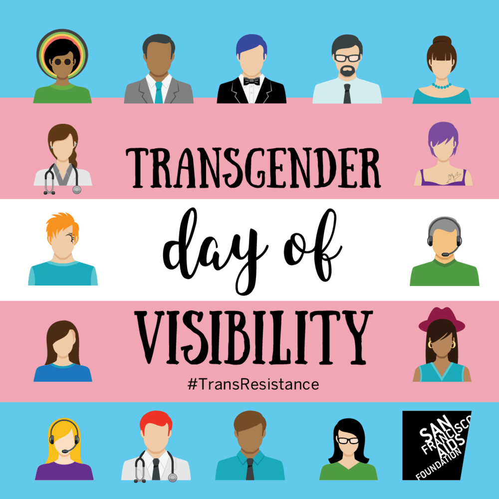 In a recent survey, 78% of trans people reported feeling more comfortable at work and their performance improving after transitioning. But there is more work to be done. #transresistance Twitter Impressions: 384 Twitter Engagements: 14 Twitter Engagement Rate: 3.7% (Twitter Benchmarks: 1-3%) Instagram Impressions: 657 Instagram Reach: 593 Instagram Engagement: 93