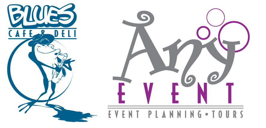 Blues Cafe & Deli - Any Event