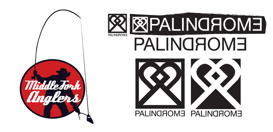 Middle Fork Anglers - Palindrome