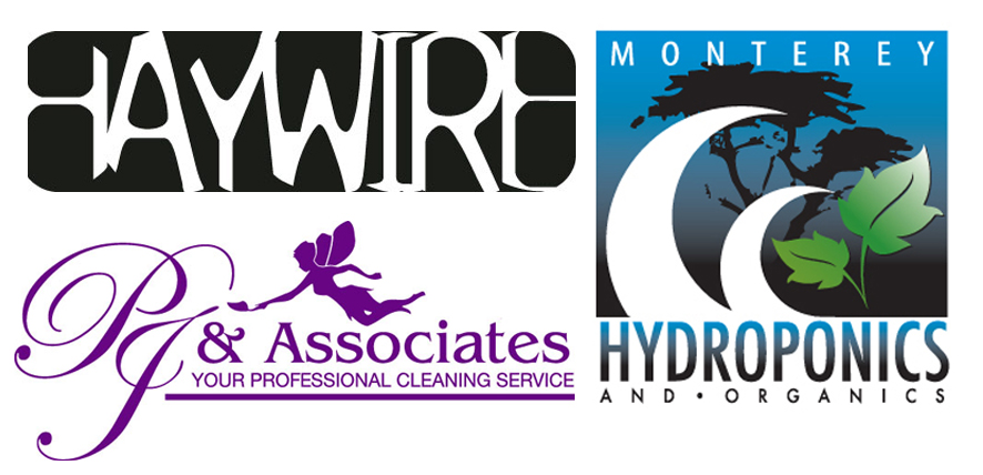 Haywire Photography - PJ & Associates - Monterey Hydroponics and Organics