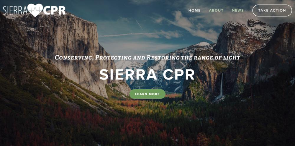 Sierra CPR