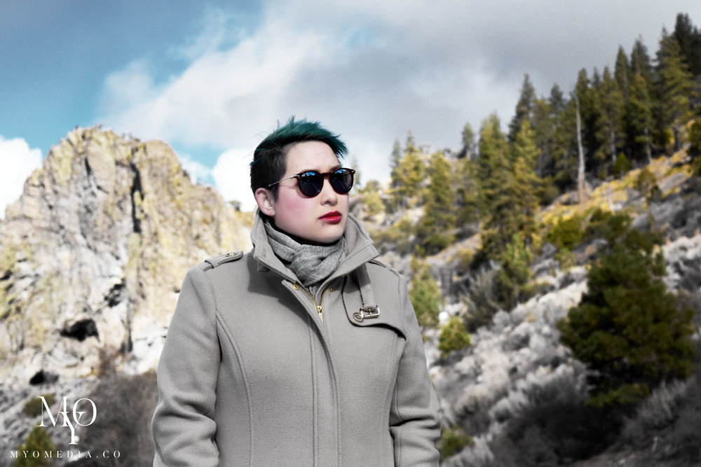 Portraits - Lake Tahoe, CA