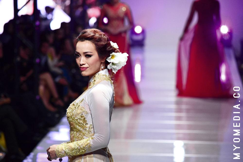 Viet Fashion Week 2016