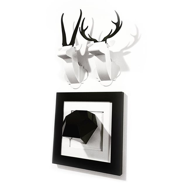 Black + White Interior Styling / Wild Mini Duo + 3 Carat Diamond ✨ #minimalist #modernart #blackandwhite #moderndesign #modernhome #wallart #walldecor #livingroom #livingroomdecor #interiorstyling #interiordesign #sculpture #colorblocking #art #gallerywall #gallerywallinspo #edgy #livingroom #livingroomdecor #sculpture #gifts #giftsforher #nurserydecor #kidsroomdecoration #interiordesigner #interiorandhome #instainterior #artpiece #livingspace #gifts #diamond
