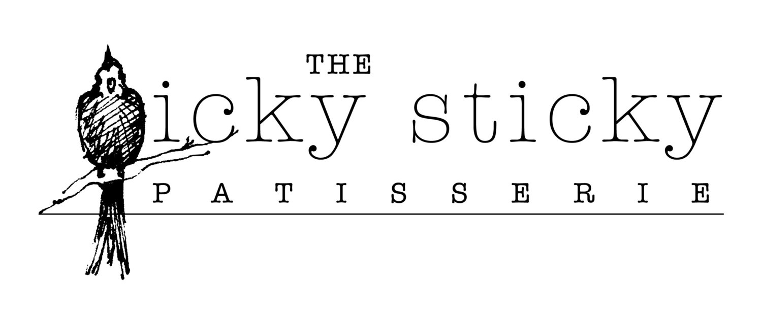 The Icky Sticky Patisserie