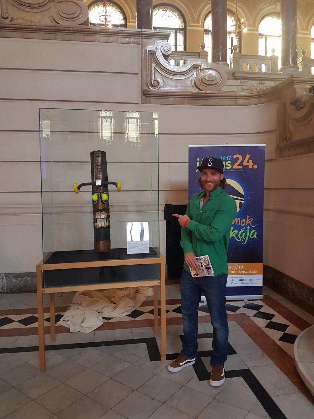 néprajzi múzeum 2017.06.24 Budapest