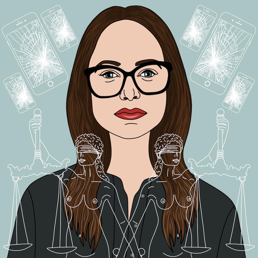 Carrie Goldberg