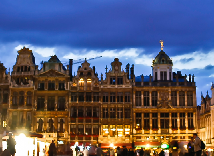 10 things to know before you arrive in Brussels - Published by IHG Travel Blog, June 2016