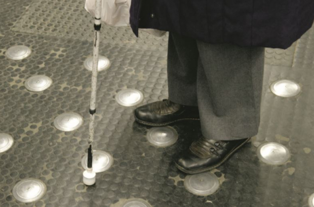 Mind the gap: Getting around Brussels with limited mobility - Published in The Bulletin, June 2018