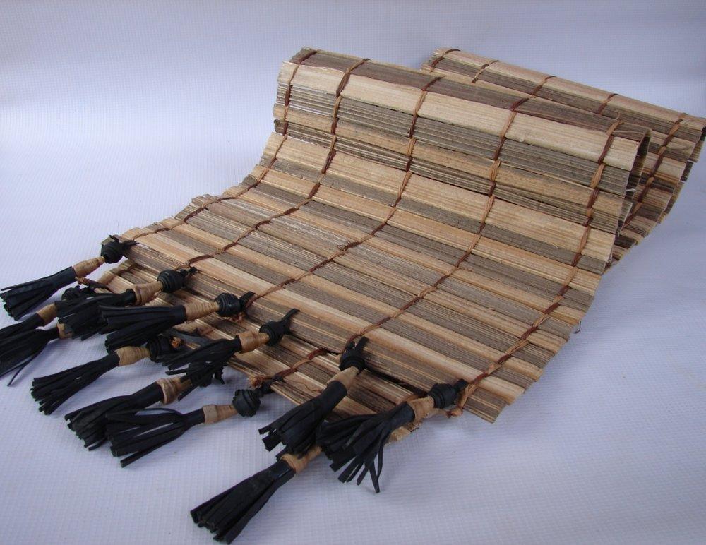 Raffia Bamboo - Table Runner with Tassels (1024x791).jpg