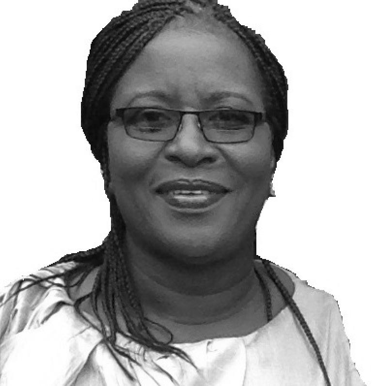 Edwina A. Assan