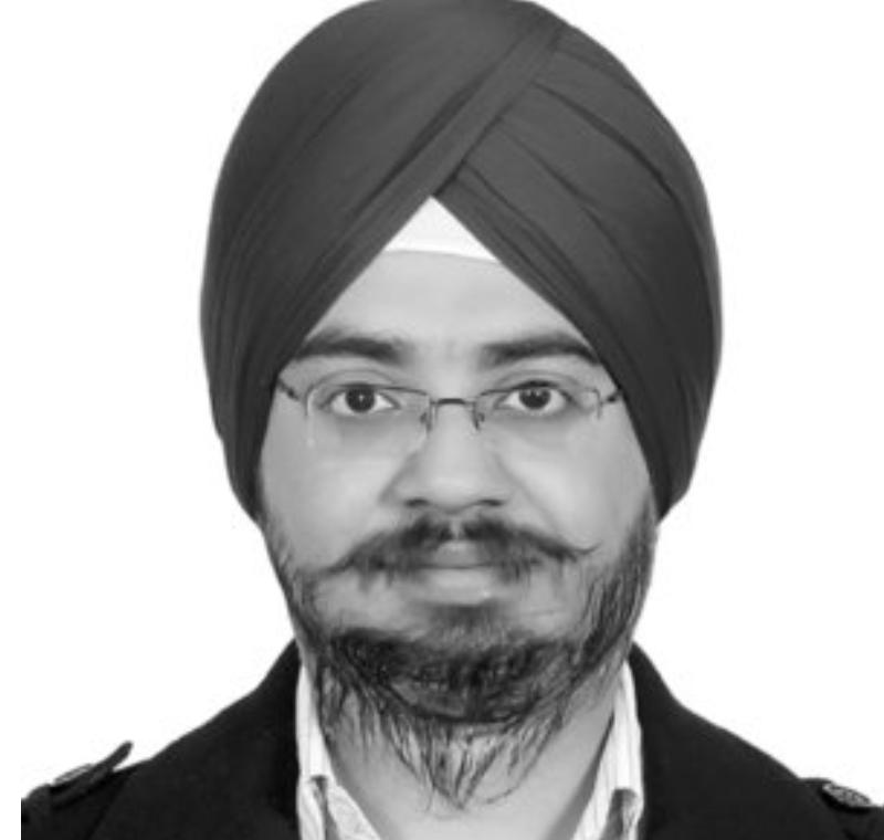 Swarandeep Singh