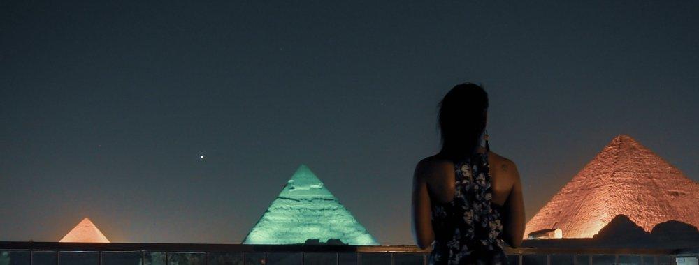 Miss Jayla Pyramids